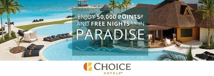 Image for Choice Hotels